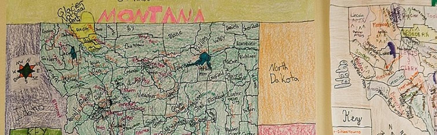 MT Maps